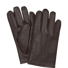Haindt Leather Gloves