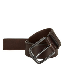 Sunio Leather Belt