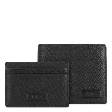 Wallet and Cardholder Gift Set, ${color}