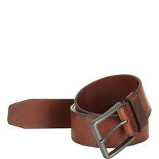 Serenus Leather Belt