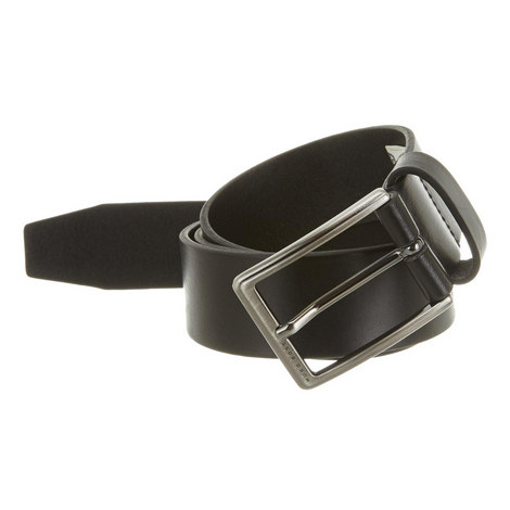 Sammyo Leather Belt , ${color}