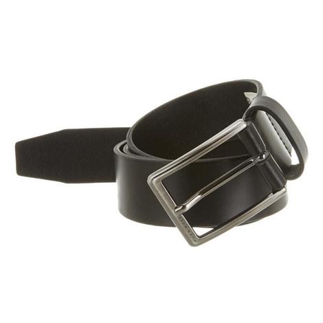 Sammyo Leather Belt, ${color}
