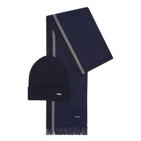 Marros Beanie Scarf Gift Set, ${color}