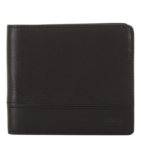 Focus Leather Billfold Wallet, ${color}