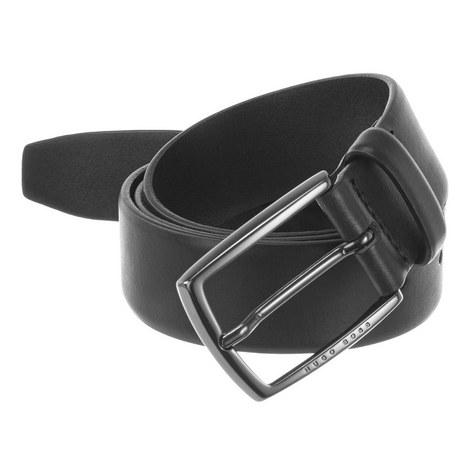 Celie Leather Belt, ${color}