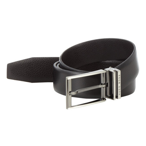 Reversible Double Buckle Belt, ${color}