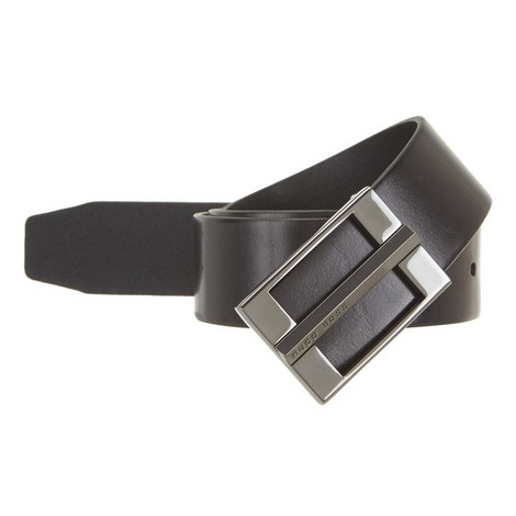 Cen Buckle Belt, ${color}