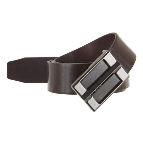 Cen Buckle Belt, ${color}