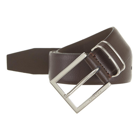 Canzio Leather Belt, ${color}