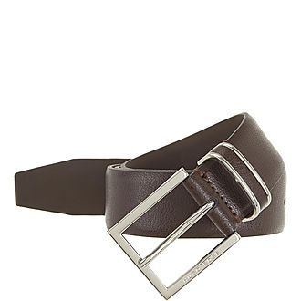 Canzio Leather Belt