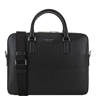 Signature Slim Briefcase