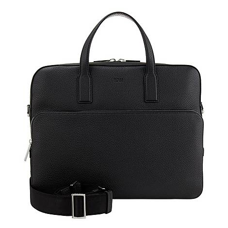 Crosstown Leather Briefcase , ${color}