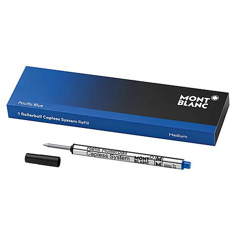 1 Rollerball Capless System Refill, ${color}