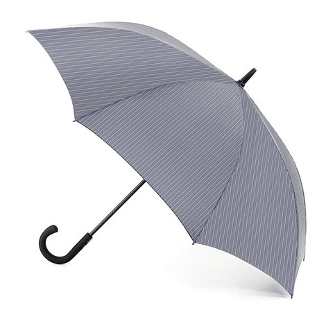 Knightsbridge-2 City Stripe Umbrella, ${color}