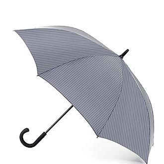Knightsbridge-2 City Stripe Umbrella