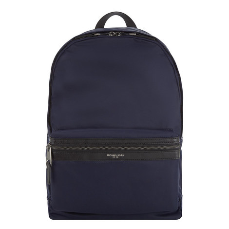 Kent Nylon Backpack, ${color}