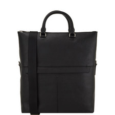 Owen Leather Tote Bag