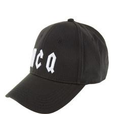 Gothic Logo Baseball Cap