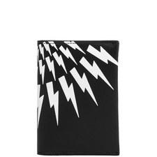 Thunderbolt Cardholder