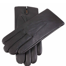 Bath Cashmere Lined Gloves