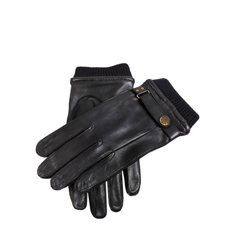 Penrith Leather Gloves, ${color}
