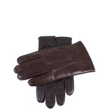 Shaftesbury Cashmere-Lined Touchscreen Gloves