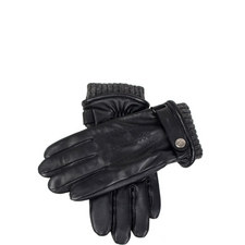 Henley Touchscreen Leather Gloves