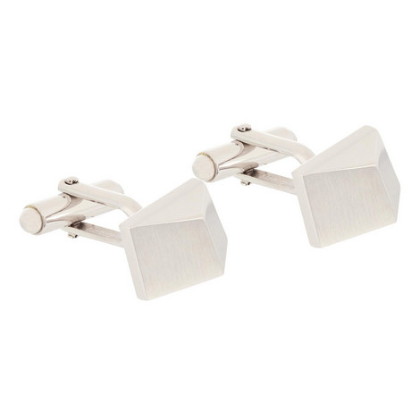 Geometric Cufflinks, ${color}