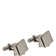 Brush and Polish Cufflinks
