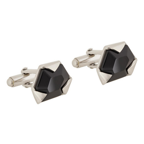 Onyx Cufflinks, ${color}