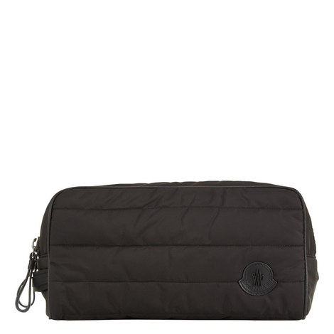 Double Zip Washbag, ${color}