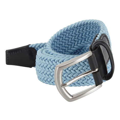 Woven Belt, ${color}