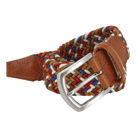 Woven Belt, ${color}