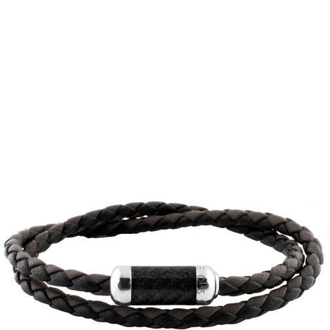 Montecarlo Double Wrap Bracelet, ${color}