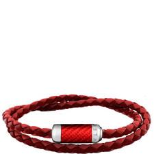 Montecarlo Double Wrap Bracelet