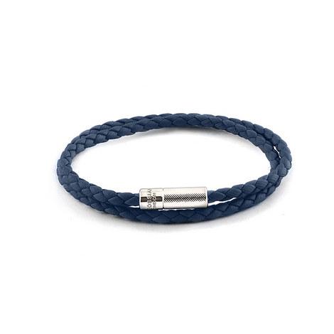 Chelsea Double Wrap Bracelet, ${color}