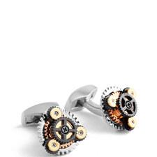 Gears Cufflinks