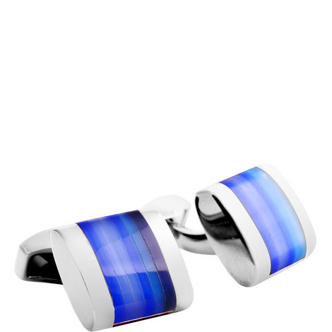 Optic Regato Cufflinks, ${color}