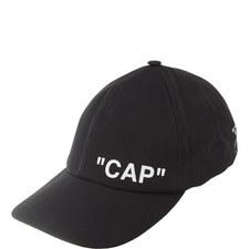 Quote Baseball Cap