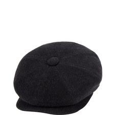 Muirfield Tweed Cap