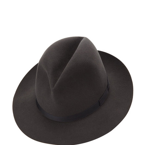 Voyager Trilby Hat, ${color}