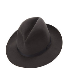 Voyager Trilby Hat
