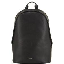 Webbing Strap Backpack