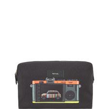 Leica Mini Print Washbag