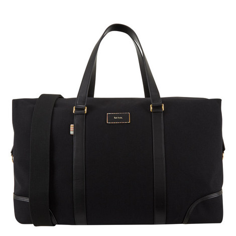 Canvas Holdall, ${color}