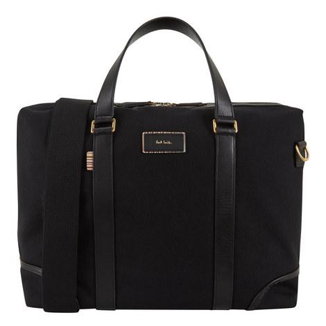 Canvas Briefcase, ${color}
