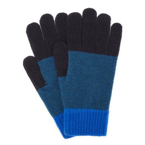 Colour-Block Gloves, ${color}