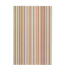 Multi-Stripe Notebook Small
