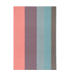 Artist Stripe Notebook Small
