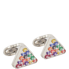 Billiard Balls Cufflinks